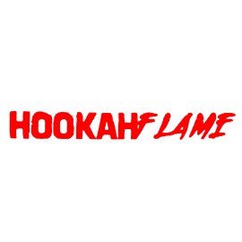HOOKAH FLAME